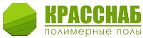 кранснаб - логотип компании