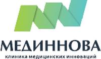 клиника medinova логотип