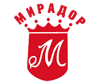мирадор логотип фирмы