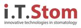 логотип itstom